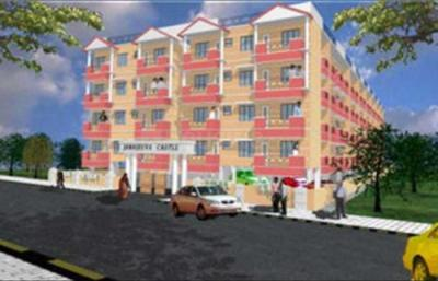 Gallery Cover Image of 1080 Sq.ft 2 BHK Apartment for rent in Castle, Kodigehalli for 15000