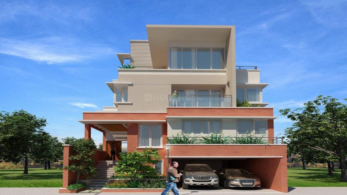 Gallery Cover Pic of Sukritha Buildmann Aaroha - Arbor Villas
