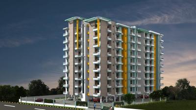 Shree Neelkanth Mangaldeep Apartment