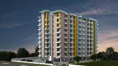 Gallery Cover Pic of Shree Neelkanth Mangaldeep Apartment