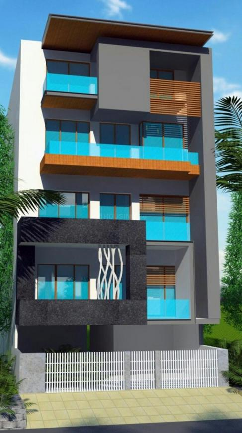 Gallery Cover Pic of Whitehousz Floors 11