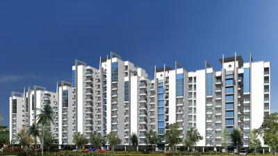 Gallery Cover Image of 1690 Sq.ft 3 BHK Apartment for rent in Parsvnath Regalia, Raj Bagh for 18000