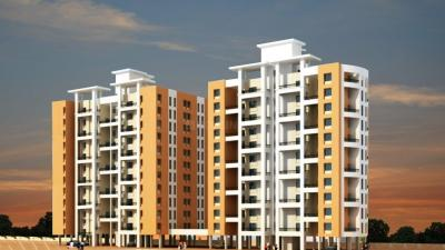 Gallery Cover Image of 1150 Sq.ft 2 BHK Independent Floor for buy in Icon Windsor Residency, Baner for 11000000