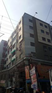 Gallery Cover Image of 1240 Sq.ft 3 BHK Apartment for rent in Barrackpore Akashdeep, Barrackpore for 16000