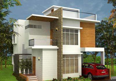 Gallery Cover Image of 1756 Sq.ft 3 BHK Villa for buy in Celebrity Natures Habitat, BEML Cooperative Society Layout for 8400000