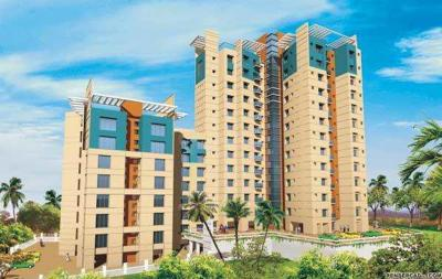Gallery Cover Image of 910 Sq.ft 2 BHK Apartment for rent in Skyline Skyline Villa, Powai for 40000