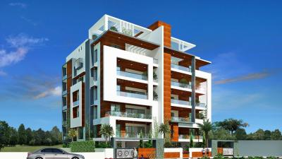 Gallery Cover Pic of Narang Bhagirath Apartment