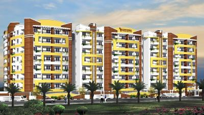 Gallery Cover Image of 1467 Sq.ft 3 BHK Apartment for rent in Sowparnika Swastika, Bidaraguppe for 13000
