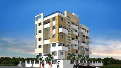 Gallery Cover Image of 800 Sq.ft 2 BHK Apartment for rent in Navkar Regency, Chinchwad for 16000