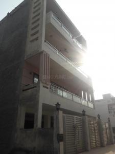 Gallery Cover Pic of Bansal Builder Floor-1