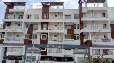 Gallery Cover Image of 1205 Sq.ft 2 BHK Independent Floor for buy in CBR Akshaya, Kaggadasapura for 9800000