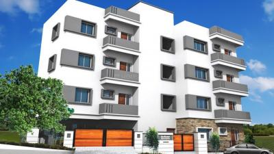 Gallery Cover Image of 620 Sq.ft 1 BHK Apartment for buy in Fortune Apartments, Mahendra Hills for 4200000
