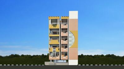 Gallery Cover Image of 1250 Sq.ft 2 BHK Apartment for buy in Brindavan, Jayamahal for 4000000