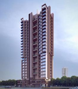 Gallery Cover Pic of Pratham Varadvinayak Saffron Heights