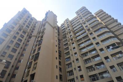 Gallery Cover Image of 950 Sq.ft 2 BHK Apartment for rent in Srishti Panch Srishti, Powai for 40000