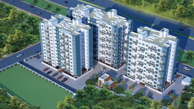 Gallery Cover Image of 750 Sq.ft 2 BHK Apartment for rent in The TCG Panorama Phase II Bldg B, Ambegaon Budruk for 11500