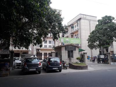 Gallery Cover Pic of Swaraj Srijan Apartment