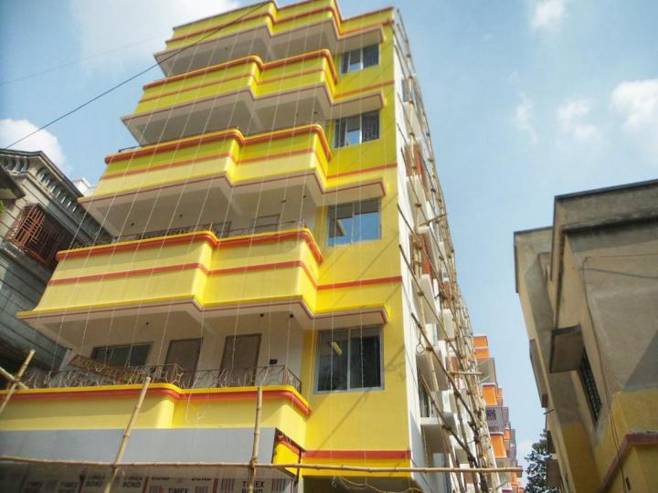 Gallery Cover Pic of Apex Basushree Housing