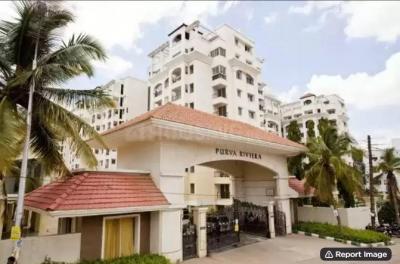 Gallery Cover Image of 1326 Sq.ft 2 BHK Apartment for buy in Puravankara Purva Riviera, Marathahalli for 8000000