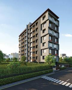 Gallery Cover Image of 2070 Sq.ft 3 BHK Apartment for buy in Viva Elegance, Memnagar for 13000000