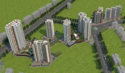 Gallery Cover Image of 770 Sq.ft 1 BHK Apartment for buy in Hiranandani Park Plaza A, Hiranandani Estate for 7500000