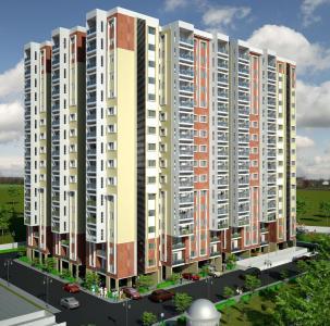 Modi East Side Residency
