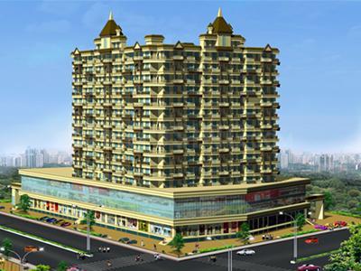 960 Sq.ft Residential Plot for Sale in Nalasopara East, Mumbai