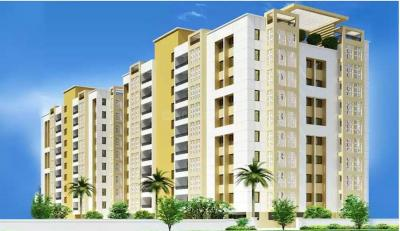 Gallery Cover Image of 1700 Sq.ft 3 BHK Apartment for rent in Appaswamy Citysquare, Perungudi for 35000
