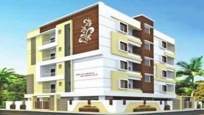 Sri Harsha Residency