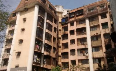 Gallery Cover Image of 600 Sq.ft 1 BHK Apartment for rent in Lok Raunak, Andheri East for 25000