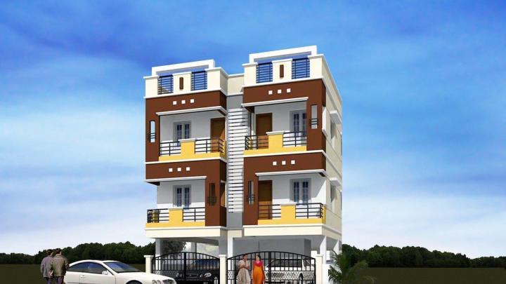 Gallery Cover Pic of Ratan Krishna Homes - H