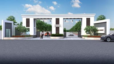 Residential Lands for Sale in Goodluck Residency