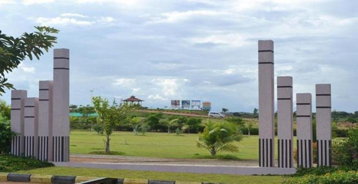 Gallery Cover Pic of Fortune NRI Township 49 LP
