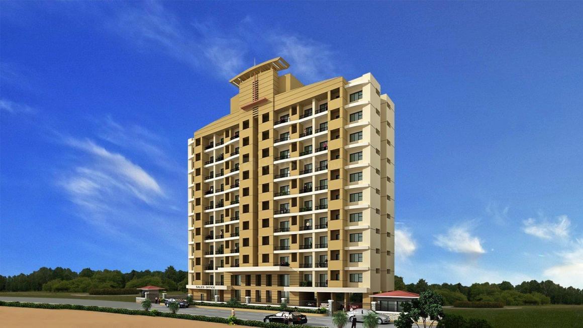 Gallery Cover Pic of Stark K Raheja Residency