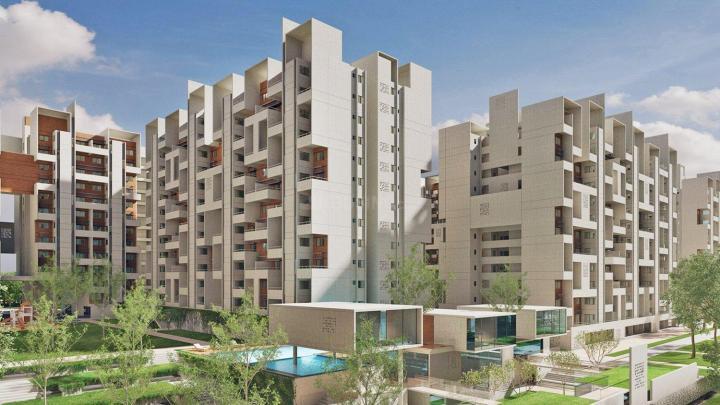 Gallery Cover Pic of Rohan Abhilasha Building E