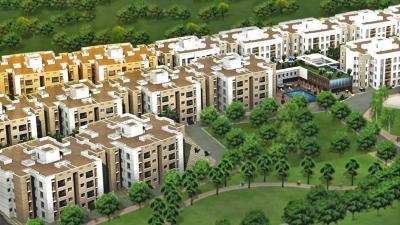Gallery Cover Image of 675 Sq.ft 2 BHK Apartment for buy in TVH Svaya, Irungattukottai for 2000000