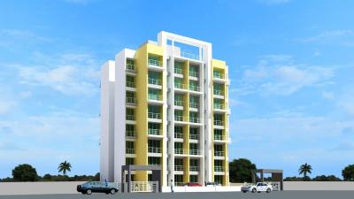 Gallery Cover Image of 1125 Sq.ft 2 BHK Apartment for buy in Avenue Infra Shree Chamunda Dham, Ulwe for 7000000
