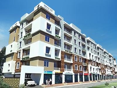 Sampatti Homes