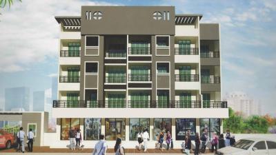 Rudrani Builders Paras Avenue