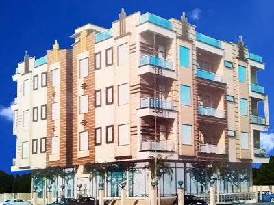 M.G. Residency/Sai Upvan