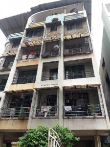 Gallery Cover Image of 950 Sq.ft 2 BHK Apartment for buy in Dharti Apartment, Kharghar for 8200000