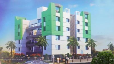 Pragati Lush Green Residency