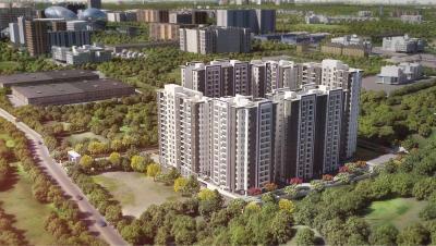 Saheel Itrend Homes Phase I