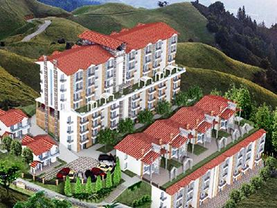 Gallery Cover Pic of Divija Apartments
