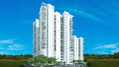 Gallery Cover Pic of Godrej Premia Towers