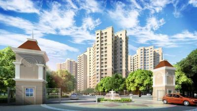 Gallery Cover Image of 890 Sq.ft 2 BHK Apartment for buy in Marathon Nextown, Padle Gaon for 4800000