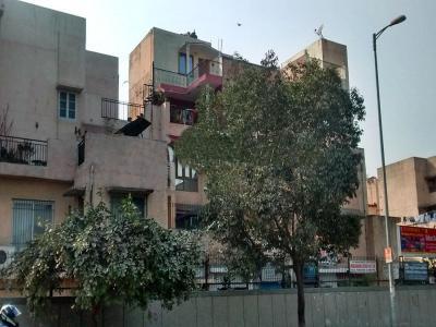 Gallery Cover Pic of DDA Flats Sarita Vihar