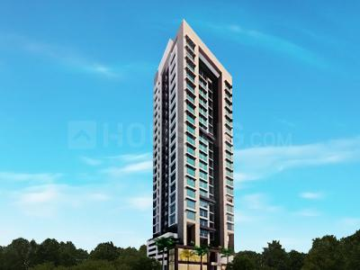 Gallery Cover Image of 790 Sq.ft 2 BHK Apartment for rent in Shraddha Esquire Skytower, Dharamveer Nagar for 32000
