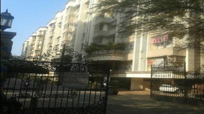 Gallery Cover Image of 570 Sq.ft 1 BHK Apartment for buy in Rustomjee Regency, Borivali West for 11000000