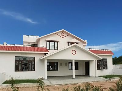 Gallery Cover Image of 1250 Sq.ft 2 BHK Independent House for buy in Rishi Vihar, Indira Nagar for 3400000